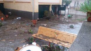 Mareggiate, la Calabria chiede lo stato di calamità