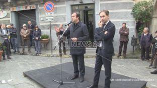 Galleria del Santomarco, i sindaci alzano la voce (VIDEO)