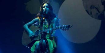 Fatti di musica: Levante al teatro Garden di Rende