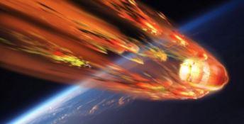 Satellite cinese fuori controllo, anche la Calabria tra le aree a rischio impatto (VIDEO)