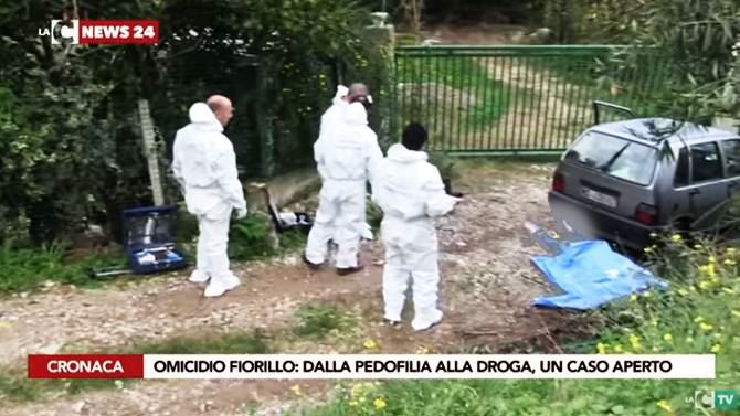 Omicidio Fiorillo
