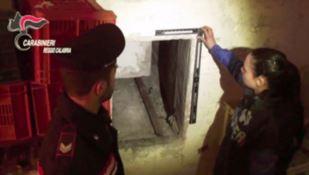 Sparò ad ingegnere per dissidi legati ad un terreno, un arresto a Africo (VIDEO)