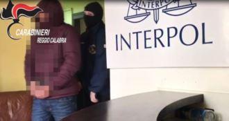 'Ndrangheta, l'Uruguay dice sì all'estradizione di Rocco Morabito (VIDEO)