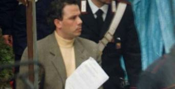 Il boss Giuseppe Graviano