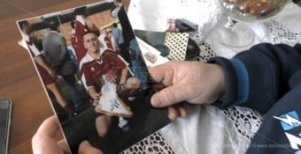 Morte di Francesco Zerbi, i familiari: «Lottiamo per lui»