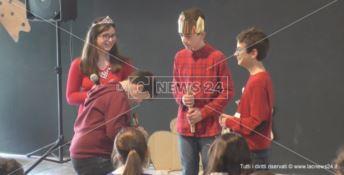 Antica Kroton, gli studenti riscoprono la fondazione (VIDEO)