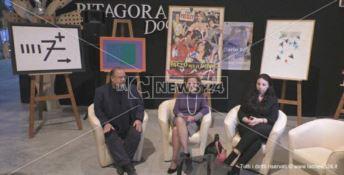 Arte, dal Mack al Museo di Pitagora: nuova vita per cinque opere (VIDEO)