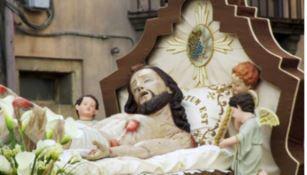 I riti del Venerdì santo e della Pasqua rivivono nel Vibonese