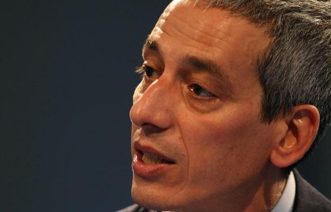 Cisal, il segretario generale Cavallaro