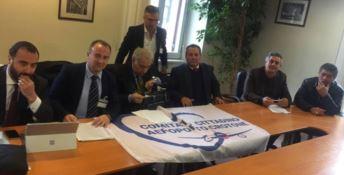Aeroporto di Crotone, il comitato cittadino incontra l'Enac a Roma