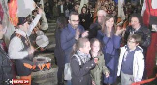 Cosenza, apre ufficialmente i battenti la Fiera di San Giuseppe (VIDEO)