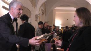 Lamezia Wine Fest, successo per l'evento enologico che ha ospitato cantine da tutta la Calabria (VIDEO)