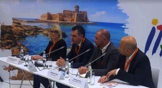 Turismo, la Calabria grande protagonista al Mitt di Mosca