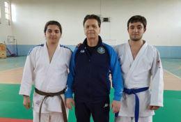Judo, i lametini Vono e Scalise in finale ai campionati nazionali cadetti