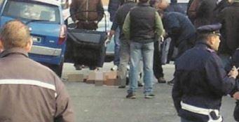Omicidio Molè, il pentito Simone Canale: «Vi dico i nomi di mandante ed esecutori»