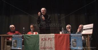 «Noi che per la 'ndrangheta siamo i cattivi maestri», la sfida di don Panizza alla cultura mafiosa