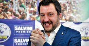 Elezioni, Salvini torna in Calabria a ringraziare gli elettori