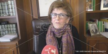 Elezioni, la sfida di Elisabetta Barbuto (M5S)