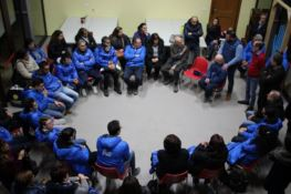 Chiusura impianti sportivi e teatri a Lamezia, il punto del commissario Alecci