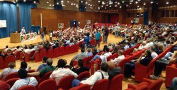 Tutti vogliono intervenire: assemblea Pd Calabria rimandata