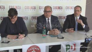 Cosenza, Marini Serra: «Vi spiego perché il Psc è nullo» (VIDEO)