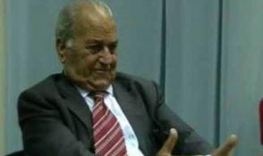 Lutto a Reggio, è morto l'ex parlamentare Mommo Tripodi