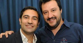 Campo rom a Lamezia, Furgiuele: «Salvini pronto a sgomberare»
