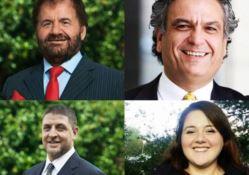 Elezioni, hanno origini calabresi quattro parlamentari eletti all'Estero