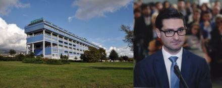 Ospedale di Lamezia, Cavaliere (FdI): «Urgente un incontro con Scura»