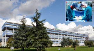 Ospedale di Lamezia all'avanguardia: successo per 3 interventi di chirurgia specialistica