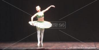 Concorso di danza a Crotone: in città centinaia di ballerini da tutta Italia (VIDEO)