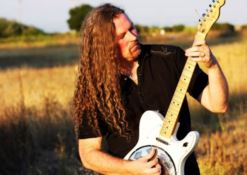 Martirano Lombardo, il chitarrista Michael Lee Firkins ospite di Rock On