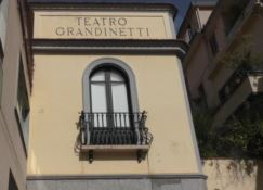 Teatro Grandinetti, Speranza: «Se non lo avessimo acquistato ora sarebbe un supermercato»