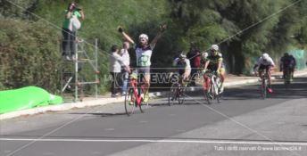 Ciclismo, domenica ritorna il trofeo Città di Crotone (VIDEO)