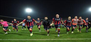 Parma deferito, il Crotone riammesso in Serie A?