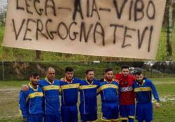 CALCIO DA GUINNESS | In Terza categoria una partita finisce con 41 gol a referto