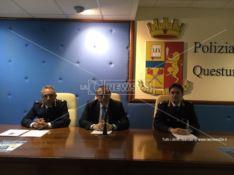 YouPol, a Reggio presentata l'app della Polizia contro bullismo e spaccio - VIDEO