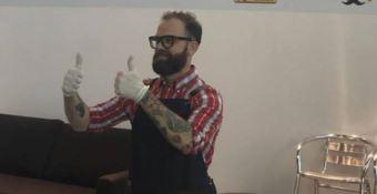 Dalla Calabria a Rimini per il Campionato italiano baristi: tra i top five Andrea Faggiana