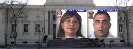 'Rifiuti 2': assolti l'avvocato Putortì e Spinella. Condanna per Giulia Dieni