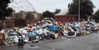 Lamezia, Confintesa Catanzaro diffida ministeri e procura ad intervenire sul degrado urbano
