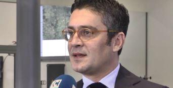 L'imprenditore Francesco Ionà