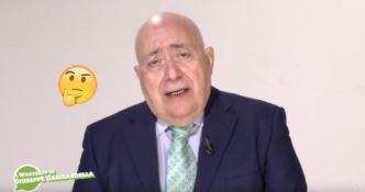 Ansia e obesità, il WhatsApp del dottor Giuseppe Gambardella