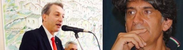 Sposato (Cgil): «Attacchi a Tansi inquietanti, intervenga la magistratura»