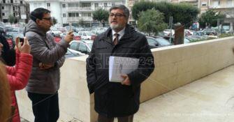 Teatro Grandinetti, il deputato Giuseppe D'Ippolito: «Ecco tutte le anomalie della vicenda»