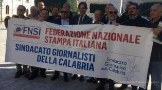 La manifestazione organizzata a Reggio Calabria