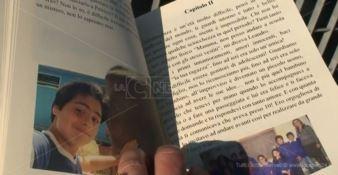 Il libro che racconta Leandro Celia