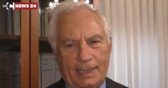 Sanità, Massimo Scura