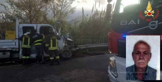 Incidente a Nocera