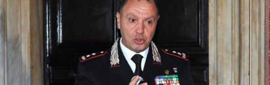 Saverio Cotticelli, nuovo commissario per la Sanità in Calabria