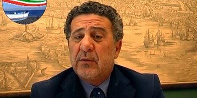 Gianfranco Ramundo, sindaco di Fuscaldo